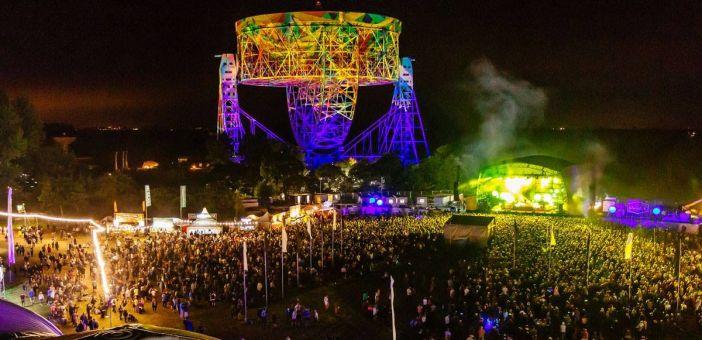Bluedot Festival returns for 2017