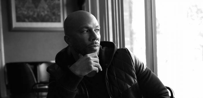 Common 'Black America Again' review