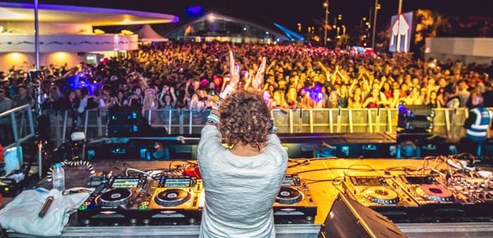 First names announced for Annie Mac presents Lost & Found festival 2017