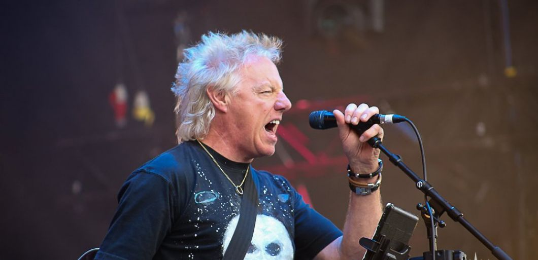 Scottish rock veterans Big Country prepare for UK tour