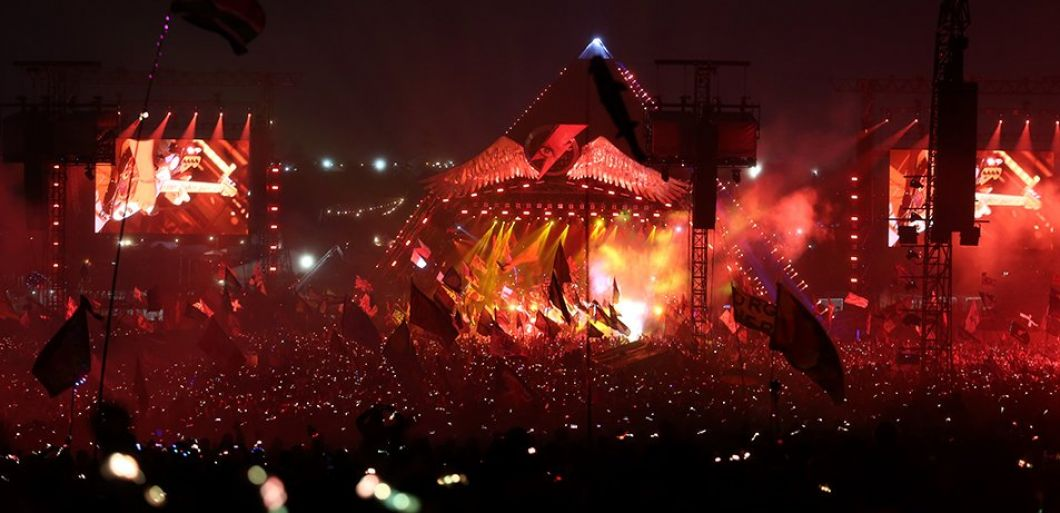 Glastonbury to make way for The Variety Bazaar in 2019