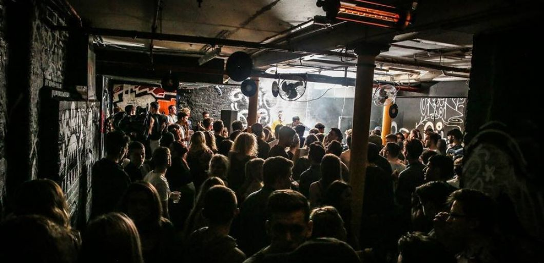 I Love Acid celebrates 10th anniversary at Hidden Manchester