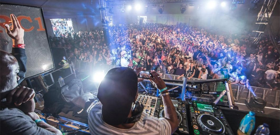 Tranzmission Festival 2017 brings bass dons to London in June