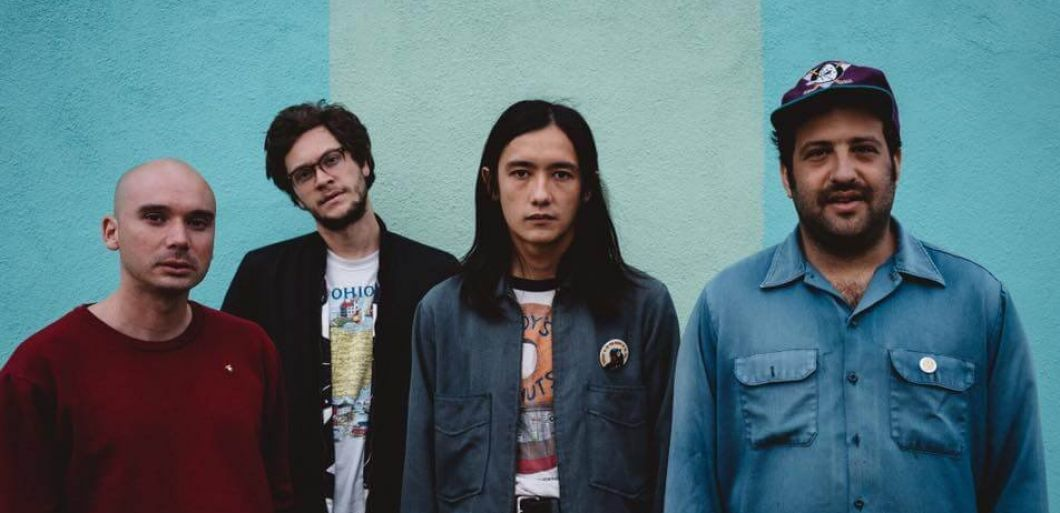 Froth interview: From a joke to a successful touring band.