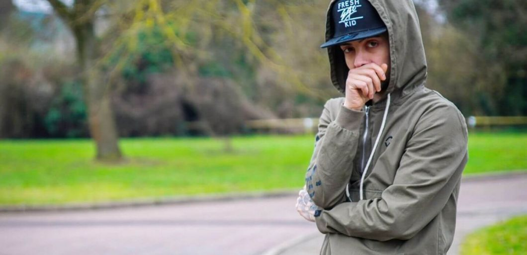 Former N-Dubz frontman Dappy comes to Oldham