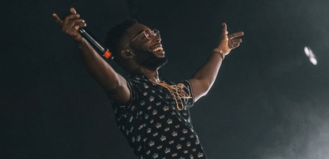 Tinie Tempah to headline brand new Hartlepool event