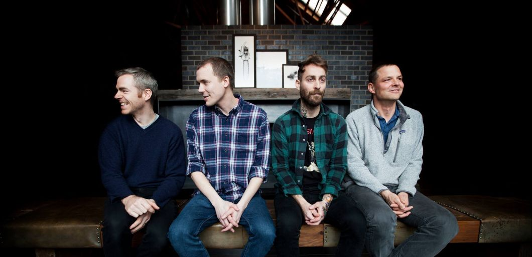 American Football to play Manchester Albert Hall