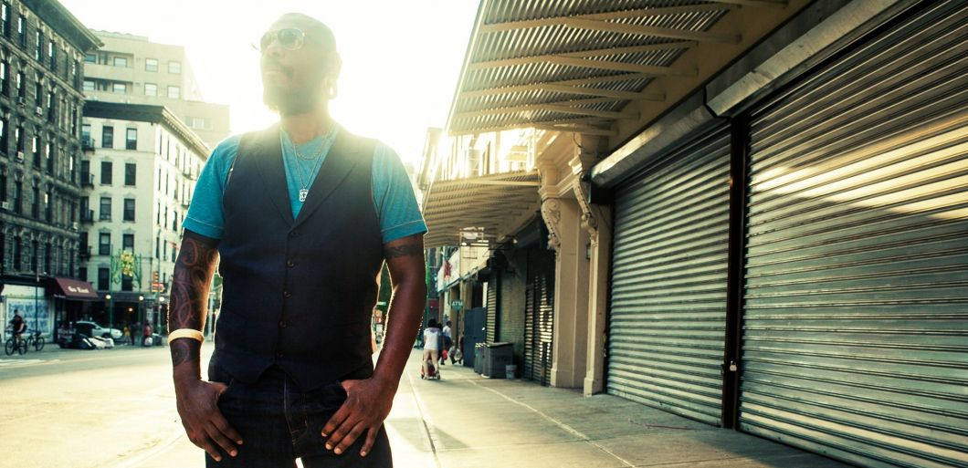 Osunlade to tour with The Yoruba Soul Orchestra