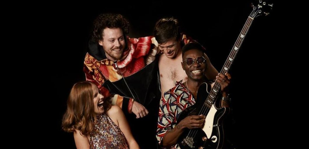 Metronomy interview: returning to the road, regrets, and elections