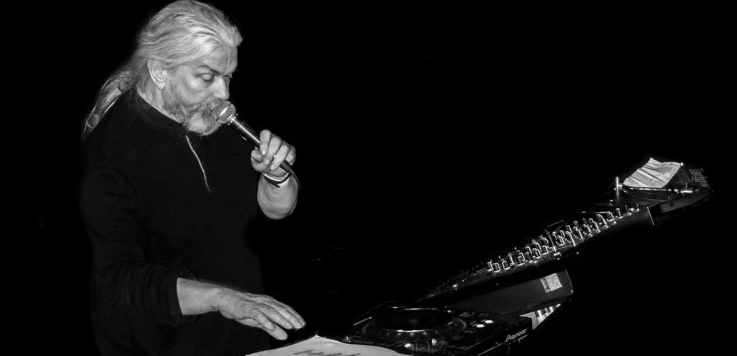 Golden Years: Colin Curtis celebrates 50 years as a DJ