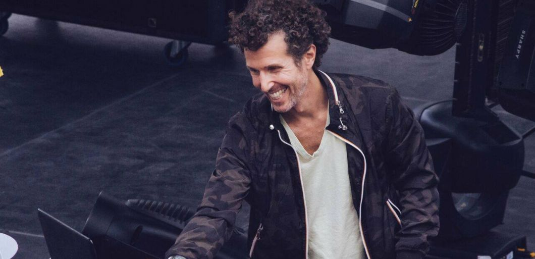 Micron returns to Manchester with Josh Wink