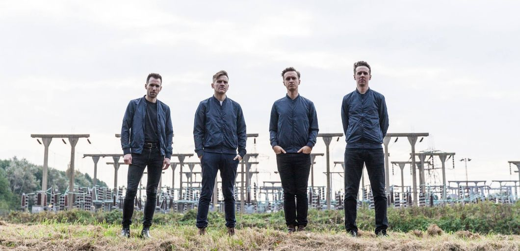 Dutch Uncles Interview: Bad living conditions & good art tend to go hand in hand