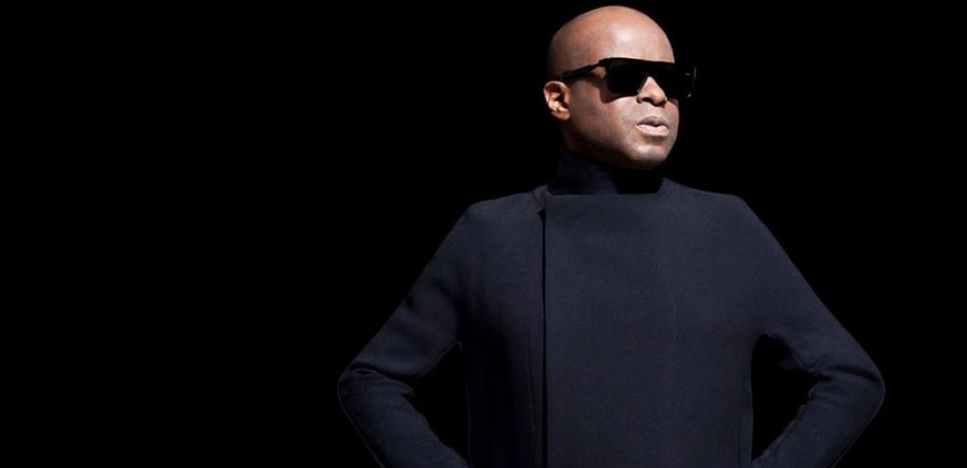 Juan Atkins interview: The Originator