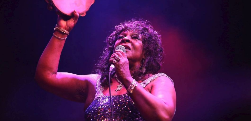 Motown legend Martha Reeves to launch Manchester's Soul Town