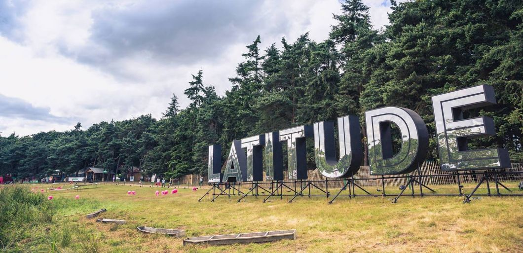 Five of the best acts at Latitude Festival 2017