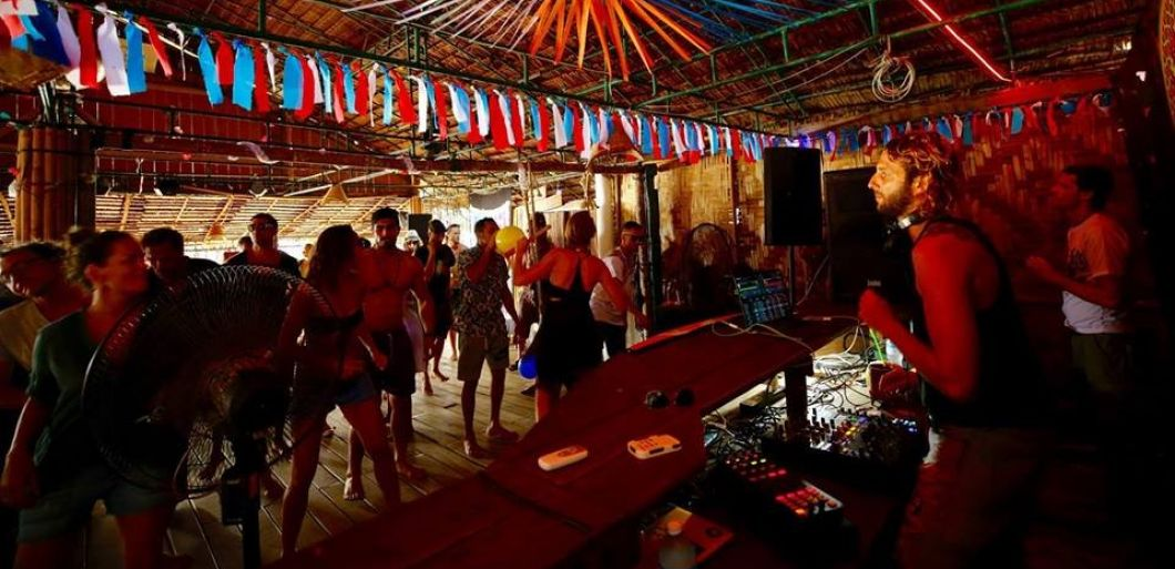 A new boutique music festival will hit Thailand in 2018