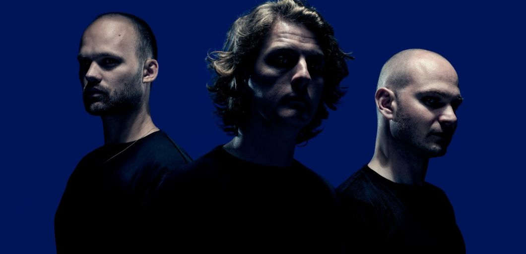 Noisia interview: Beyond The Outer Edges