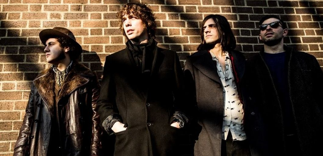 The Festival Experience with... Razorlight