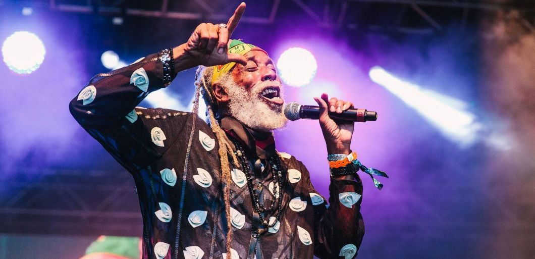 Big Youth plays special one off UK show