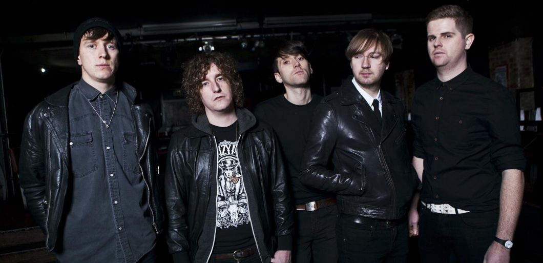 Pigeon Detectives bring classic album and new music to UK shows
