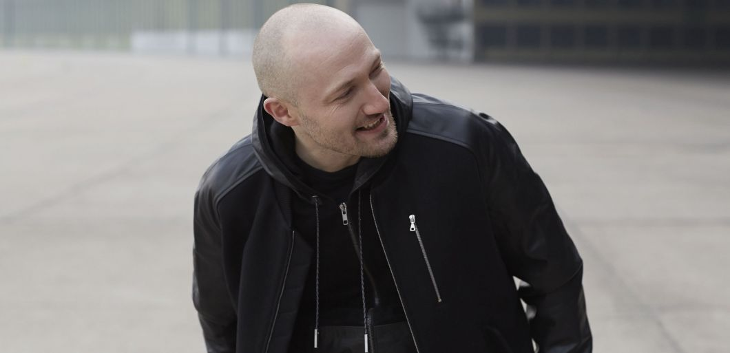 Paul Kalkbrenner Interview: Back To The Future