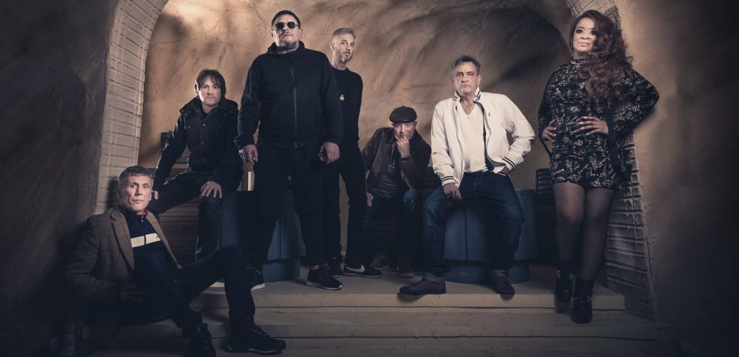 Happy Mondays celebrate 30 years of 24 Hour Party People this winter