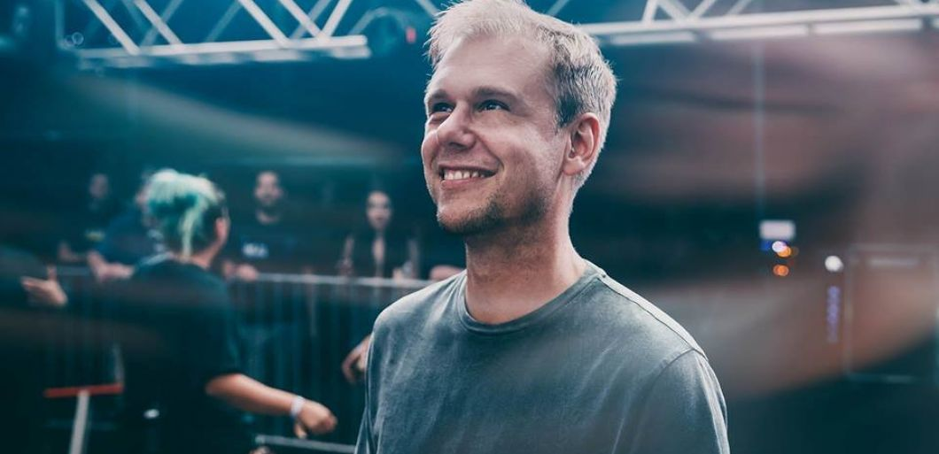 Armin Van Buuren interview: A State Of Trance