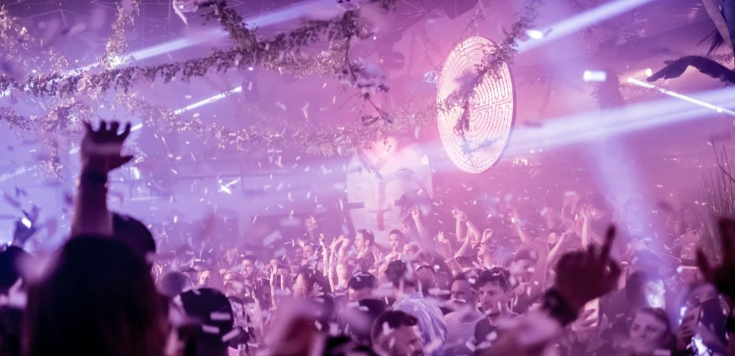 Hot Since 82's Labyrinth party heads to Tobacco Dock London