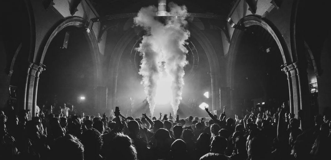 Find Church Leeds tickets and information for this season