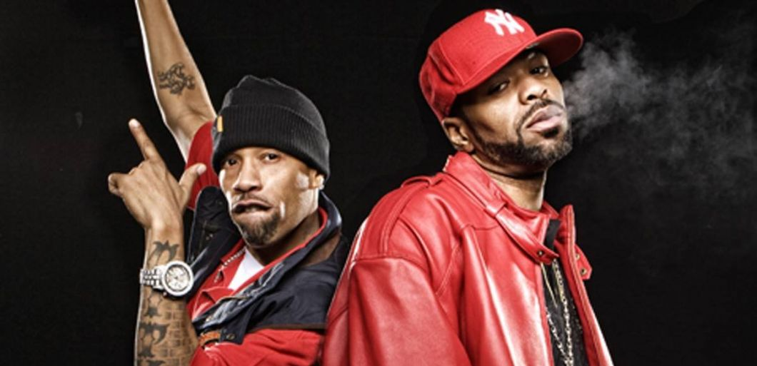 Method Man and Redman London tickets on sale