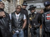 Sugarhill Gang and Furious Five Return To Glasgow