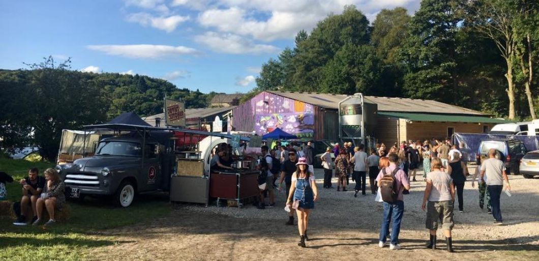 De La Soul, Groove Armada & Goldie announced  Moovin Festival 2018 headliners