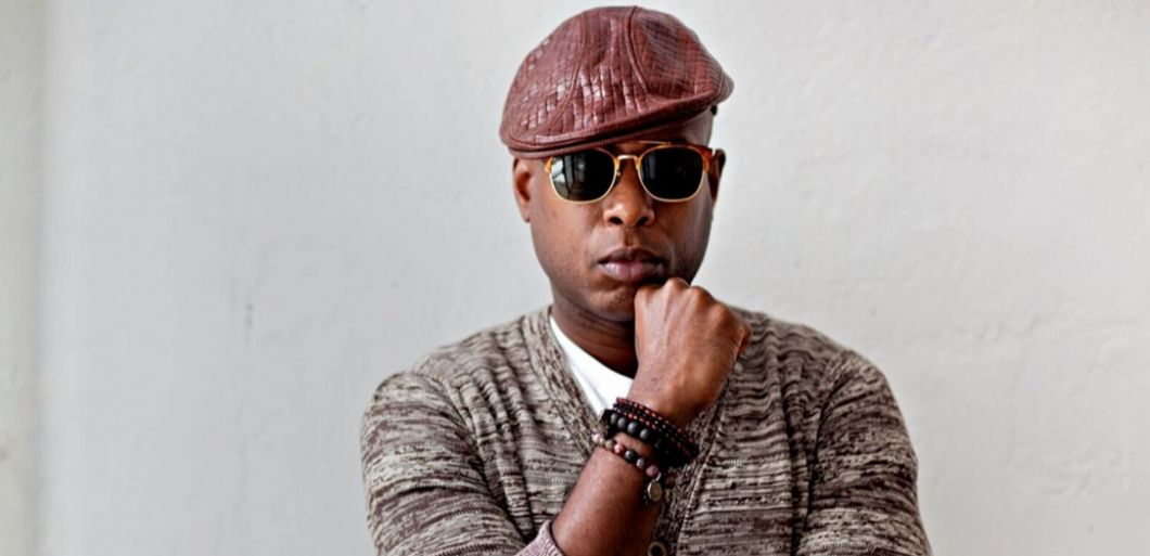Talib Kweli London show announced