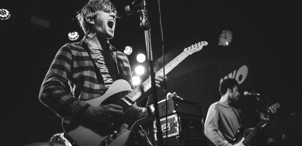 We Are Scientists interview: Your Light Has Changed