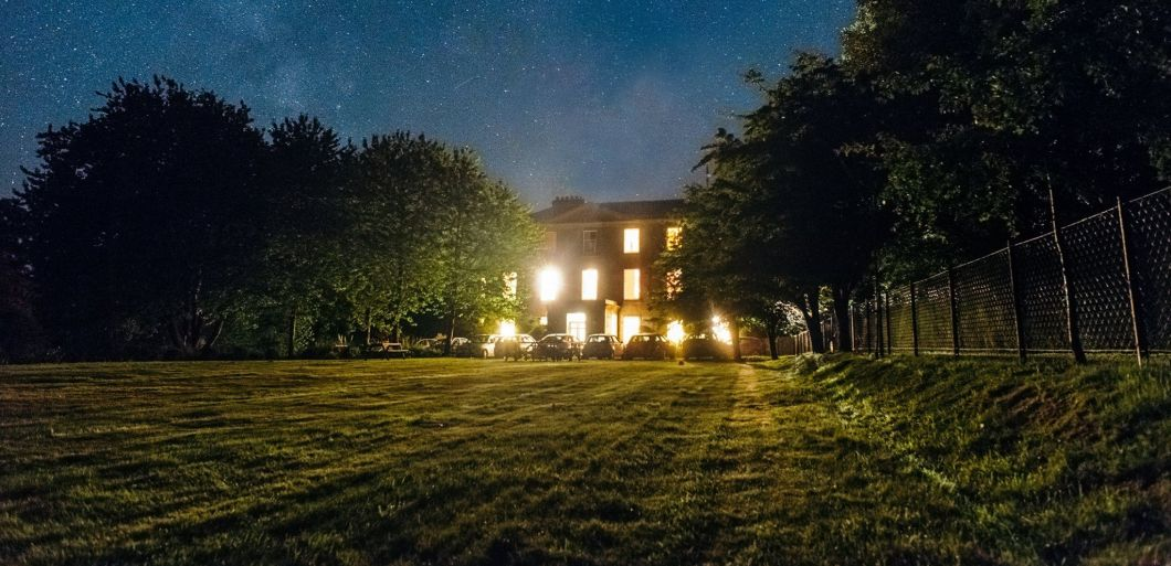 Tweak's third birthday to take place in stunning country mansion