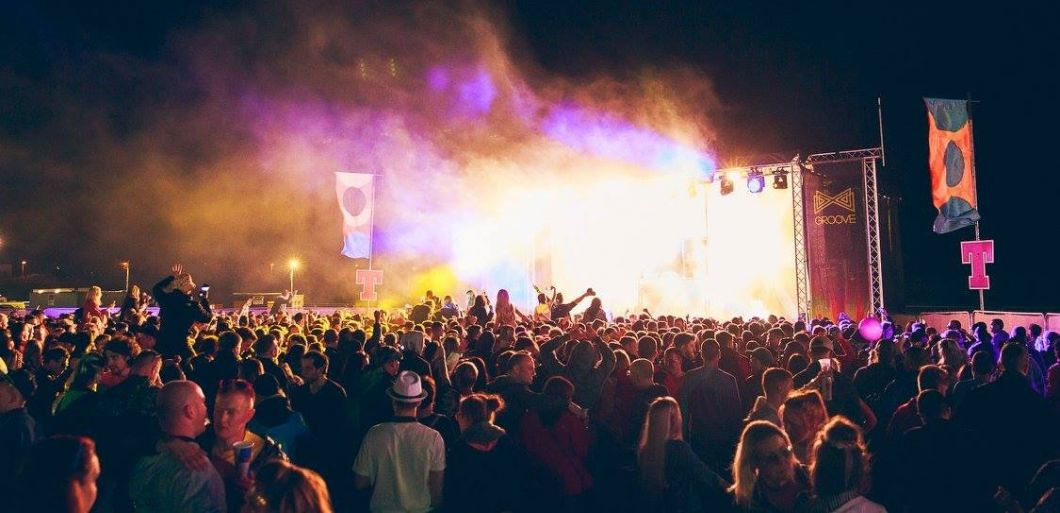 Groove Loch Ness tickets are on sale now