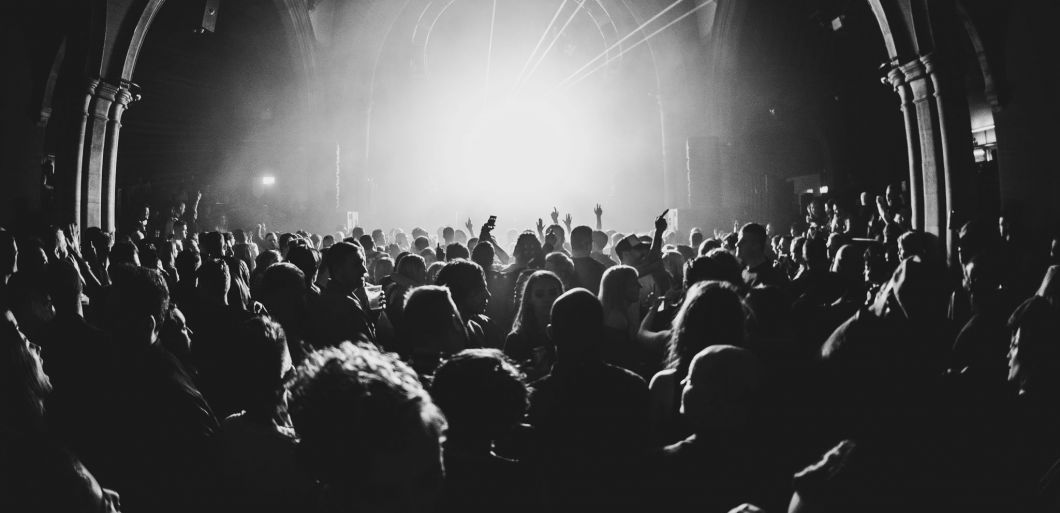 Hacienda returns to Church Leeds with Soak