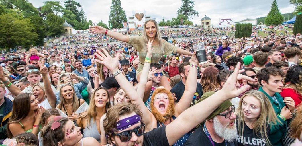 Belladrum Festival 2018 Saturday review