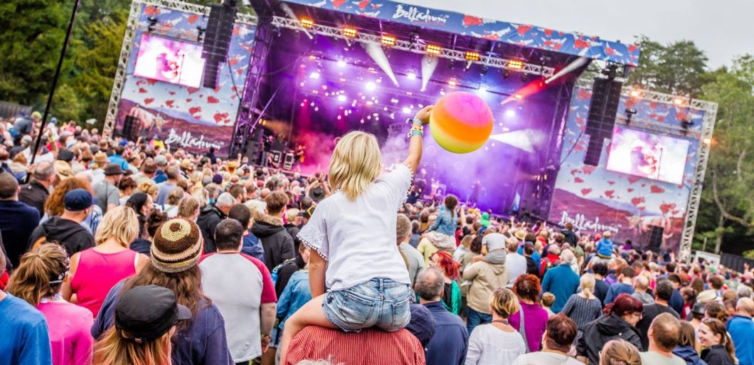 Belladrum tickets and date info revealed