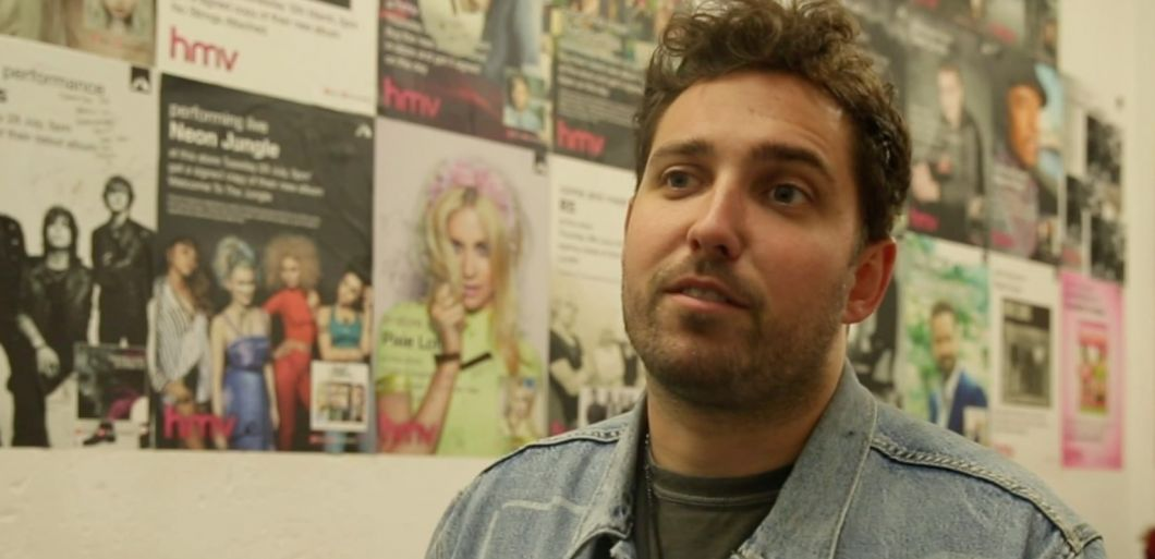 Josh Franceschi interview with Skiddle against ticket touting