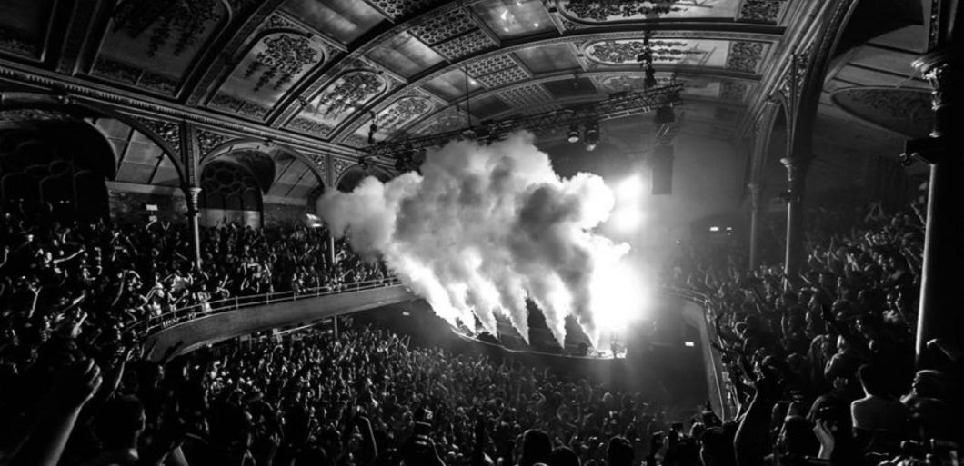 Ultimate Power showcase lined up for Manchester New Years Eve