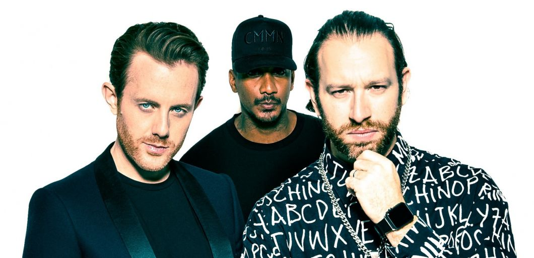 Chase & Status Leeds show delivered by Detonate