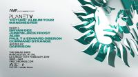 AMP Series announced 25 Year V Recordings Tour for Manchester. Join one of the biggest labels in DnB