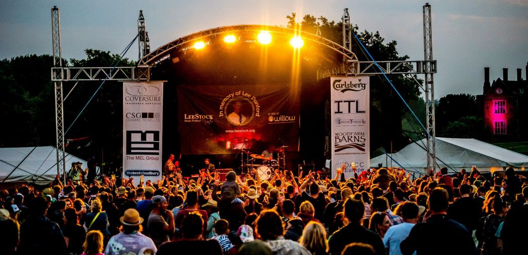Pixie Lott, B*Witched and more confirmed for Leestock Festival