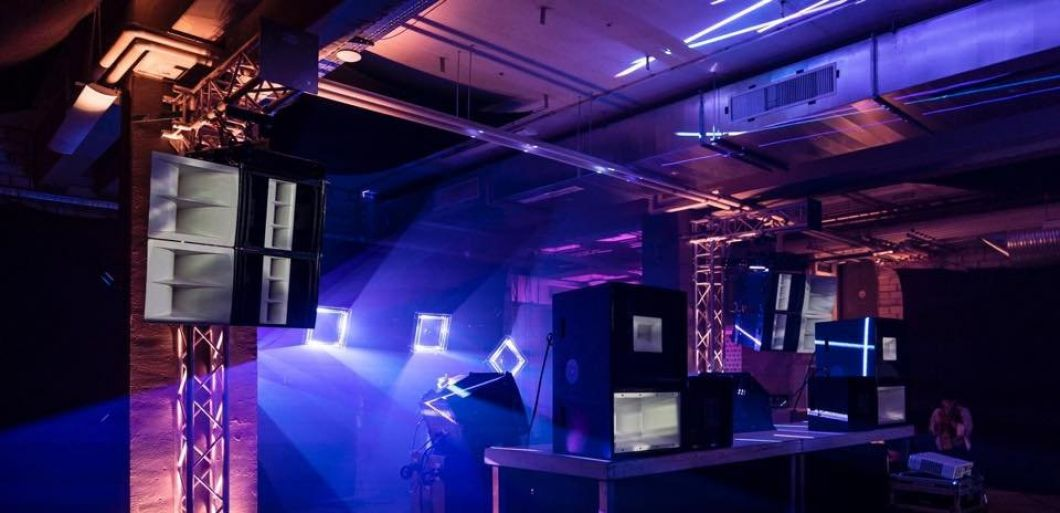 Project Loud launches in London with world-renowned sound system