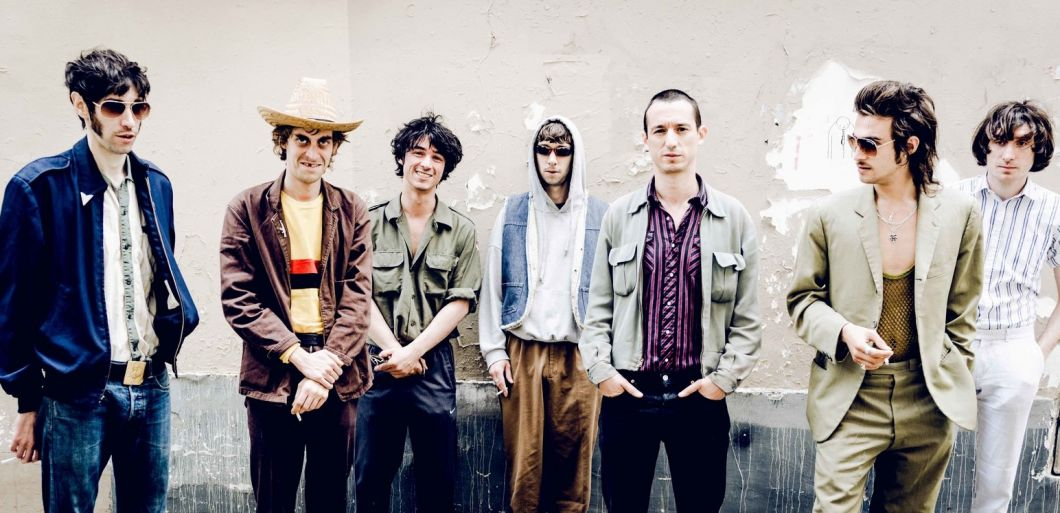 Fat White Family set for Liverpool date at IWF