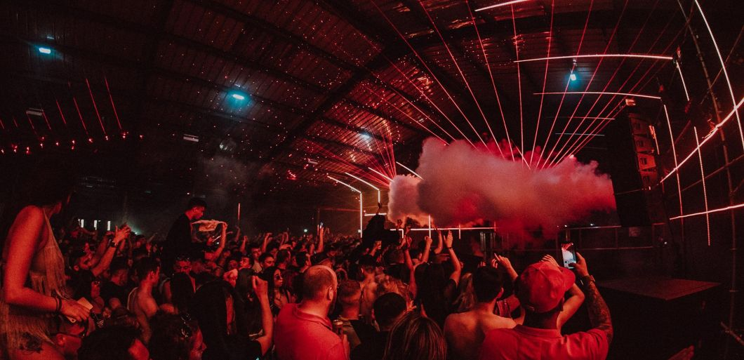 Terminal V announces second wave line up for Halloween