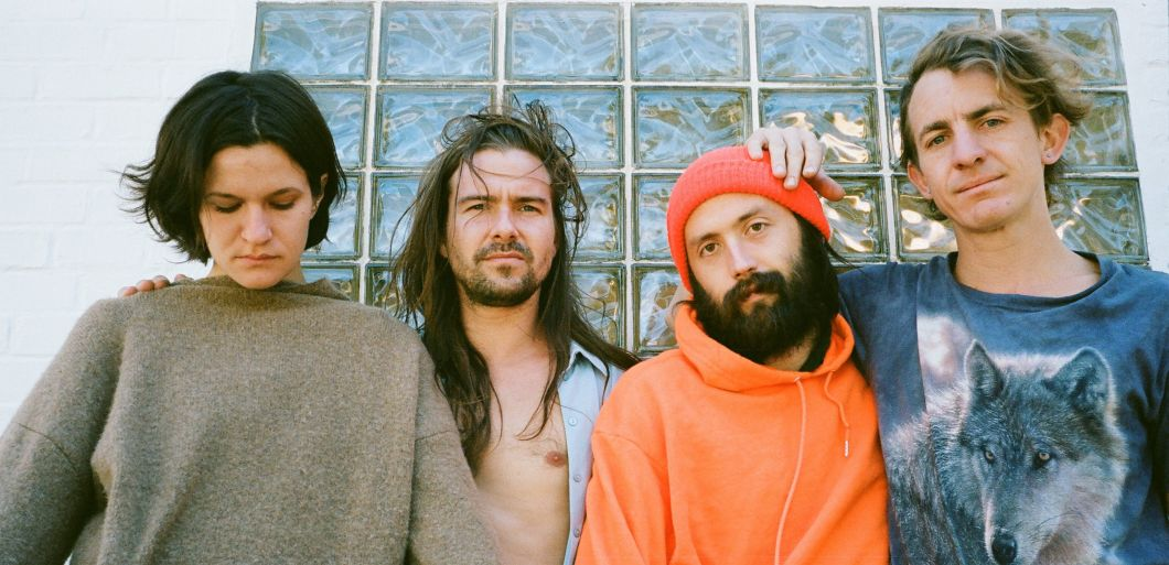 Big Thief announce new album and UK tour dates