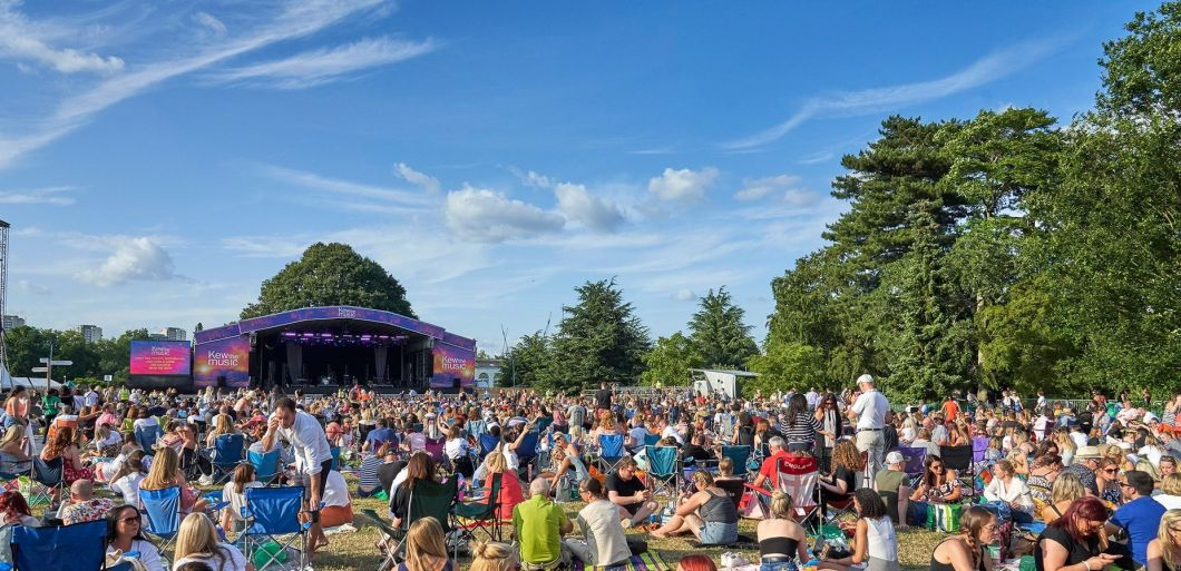 Kew The Music 2020 line up announced