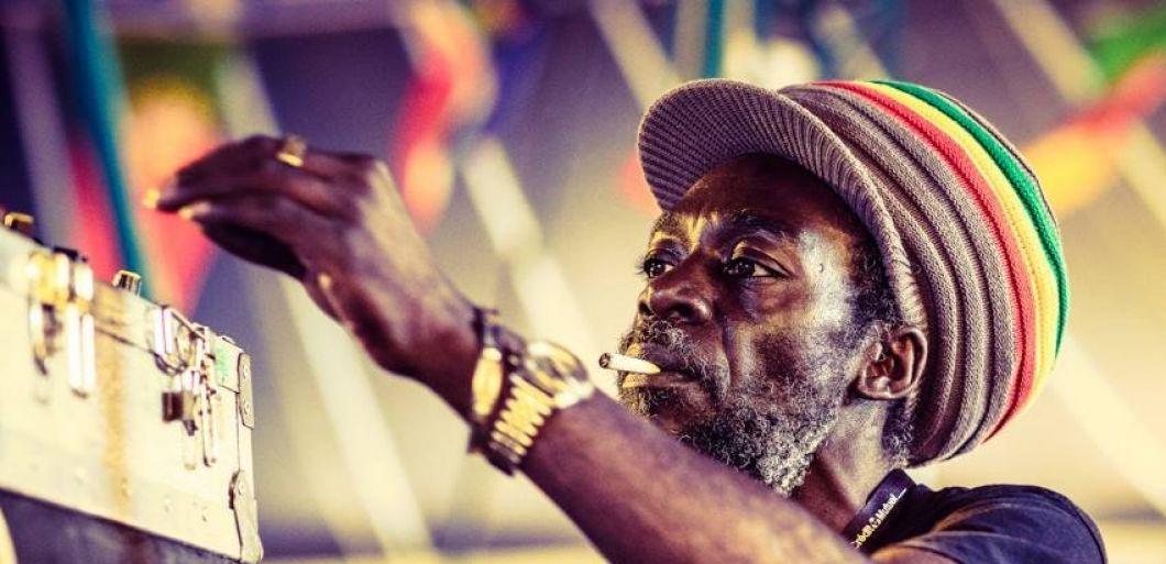 Dub legend Aba Shanti-I to play EartH in December